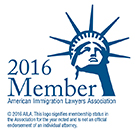 American Immigration Lawyers Association 2016